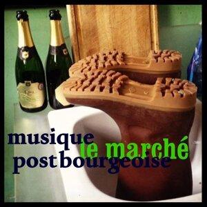 Musique Post Bourgeoise Foto artis