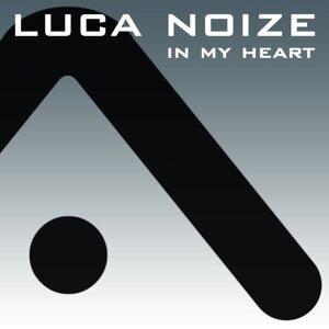 Luca Noize 歌手頭像
