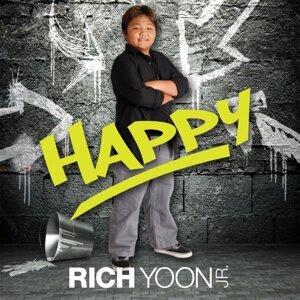 Rich Yoon Jr. Foto artis