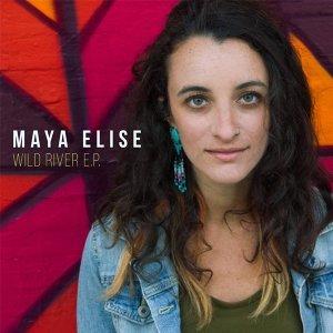 Maya Elise Foto artis