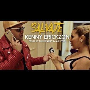 Kenny Erickzon Foto artis