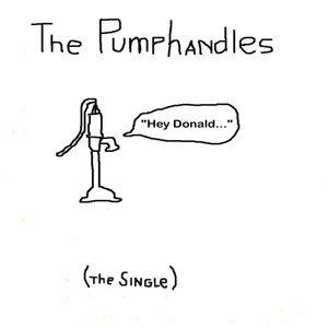 The Pumphandles Foto artis