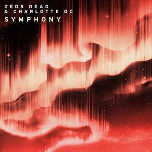 Zeds Dead, Charlotte OC Foto artis