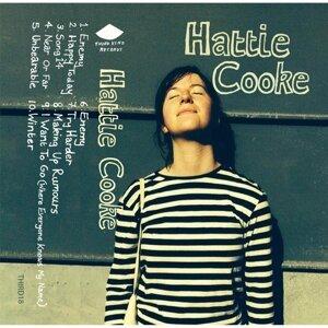 Hattie Cooke Foto artis