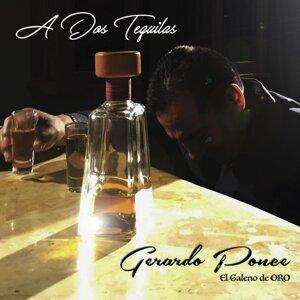 Gerardo Ponce Foto artis