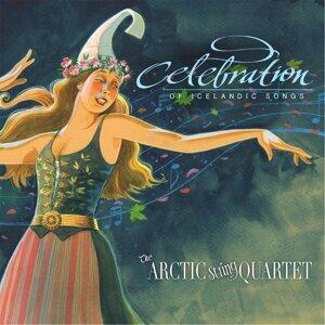 Arctic String Quartet Foto artis