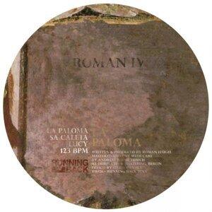 Roman IV Foto artis