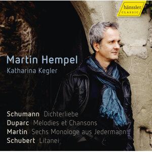 Martin Hempel Foto artis
