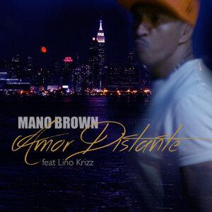 Mano Brown Feat. Lino Krizz Foto artis