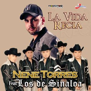 Nene Torres Feat. Los de Sinaloa Foto artis