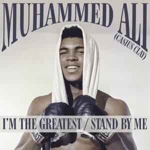 Muhammed Ali (Cassius Clay) Foto artis
