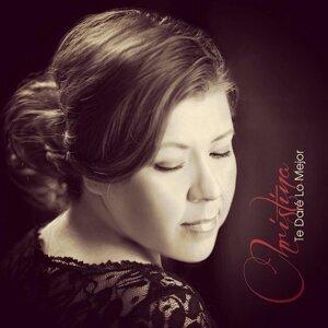 Christina Foto artis