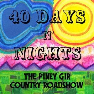 Piney Gir 歌手頭像