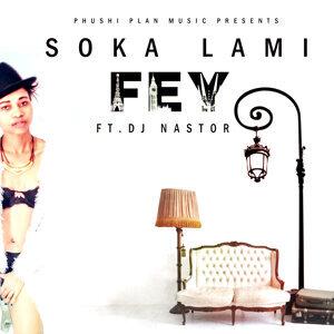 Fey feat. Dj Nastor Foto artis