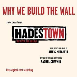Original Cast of Hadestown, Anaïs Mitchell Foto artis