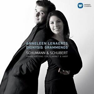 Anneleen Lenaerts, Dionysis Grammenos Foto artis