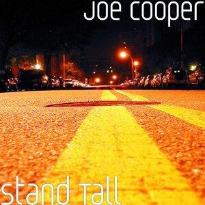 Joe Cooper Foto artis