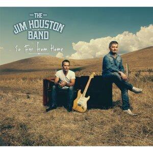 The Jim Houston Band Foto artis