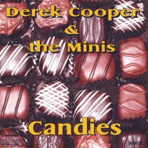 Derek Cooper & the Minis Foto artis