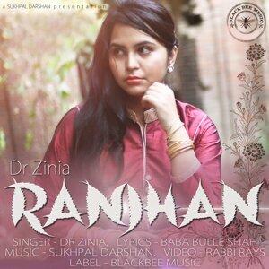 Dr. Zinia Foto artis