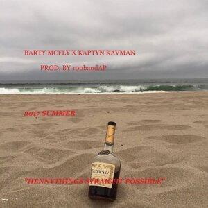 Kaptyn Kavman Foto artis