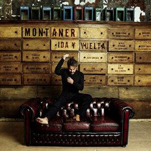 Conjunto Primavera, Ricardo Montaner Foto artis
