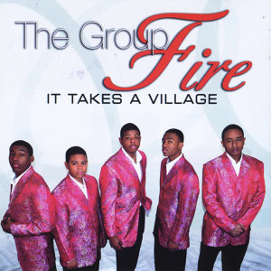 The Group Fire Foto artis