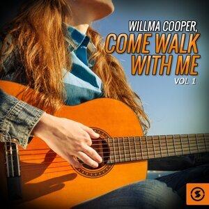 Willma Cooper Foto artis