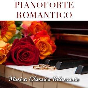 Armonia, Benessere & Musica & Musica Rilassante Relax & Romantic Piano Foto artis