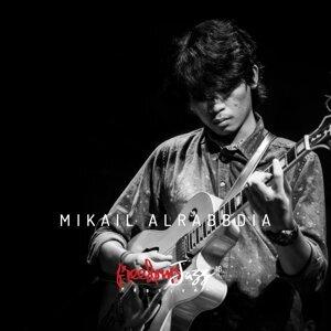 Mikail Alrabbdia Foto artis