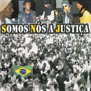 Somos Nós A Justiça Foto artis