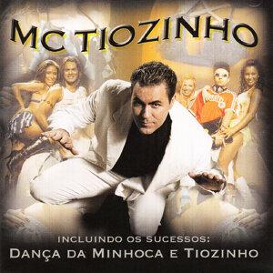 Mc Tiozinho Foto artis