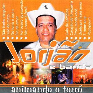 Jorjão e Banda Foto artis