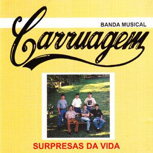 Banda Carruagem Foto artis