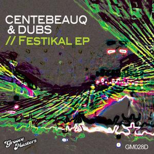 Centebeauq & Dubs Foto artis
