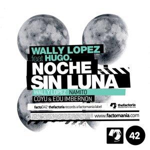 Wally Lopez featuring Hugo Foto artis