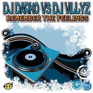 DJ Darko, DJ Villyz Foto artis