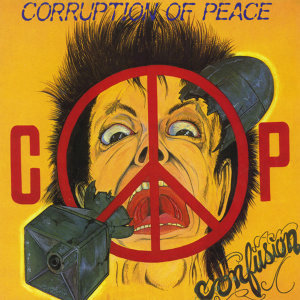 Corruption Of Peace Foto artis