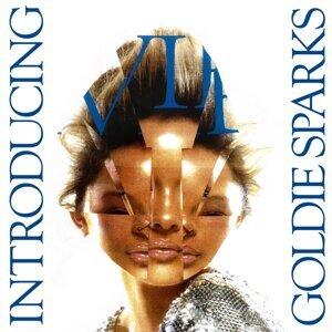 Goldie Sparks Foto artis