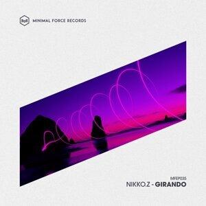 Nikko.Z Foto artis