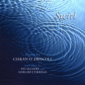 Ciaran O'Driscoll, Pat McCourt & Margaret Farrelly Foto artis