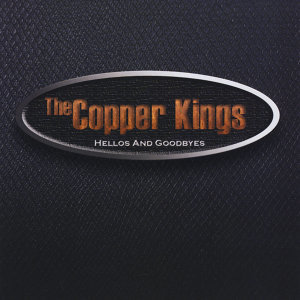 The Copper Kings Foto artis