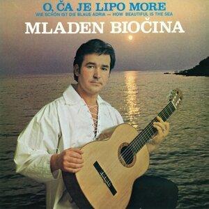Mladen Biocina Foto artis