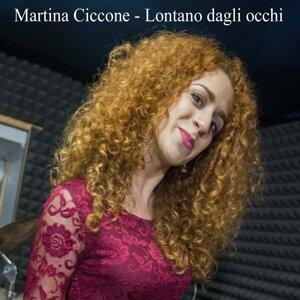 Martina Ciccone Foto artis