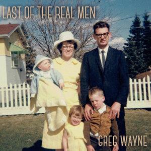 Greg Wayne Foto artis
