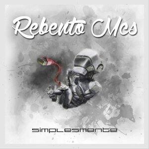 Rebento Mc's Foto artis