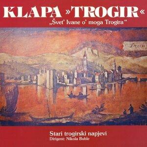 Klapa Trogir Foto artis