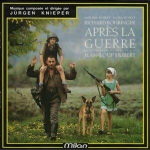 Jurgen Knieper 歌手頭像