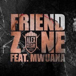 Alex Ceesay feat. Mwuana Foto artis