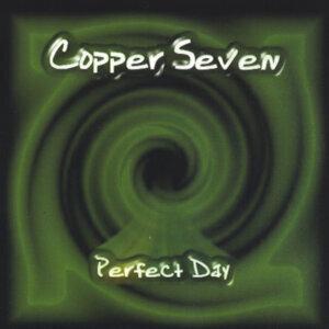 copper seven Foto artis